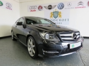 Slide Show -   2.1 C250 CDI BLUEEFFICIENCY AMG SPORT 2013